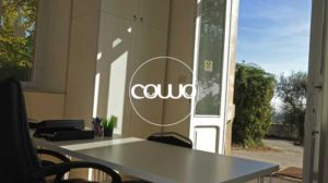 Coworking a Siena Centro