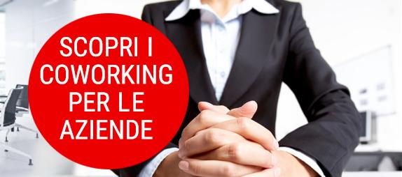 vedi i coworking per aziende in italia